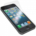 XtremeMac Screen Protectors for iPhone 5, 5S - Glossy (XTM-IPP-TSGN-03)