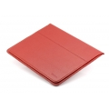 Yoobao Executive Leather Case for iPad 2 (Red)