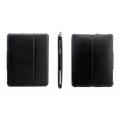 Yoobao Slim Magic Leather Case Black for iPad