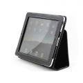 Yoobao Executive Leather Case Black for iPad