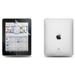 Zagg InvisibleShield Full Body for iPad