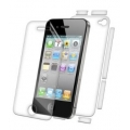 Zagg InvisibleShield Full Body for iPhone 4