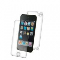 Zagg InvisibleShield Full Body Maximum Coverage for iPod Touch 4G