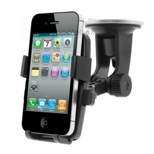 Держатель Anker Dashboard Cell Phone Mount A7142011 Black 869612