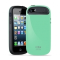 iOttie Popsicle Protective Case Cover for iPhone 5, 5S (Mint)