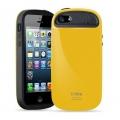 iOttie Popsicle Protective Case Cover for iPhone 5, 5S (Yellow)
