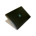 "iPearl Crystal Case for MacBook Air 13"" - Black"