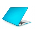 "iPearl Crystal Case for MacBook Pro 13"" - Blue"