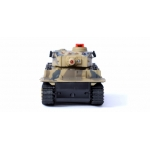 iSuper Battle Tank Controlled by iPhone/Android (iTank008)