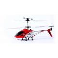iSuper Small Helicopter Controlled by iPhone/Android (iHeli007)