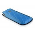 iTSkins Enzo Chronos for iPhone 5, 5S - Blue