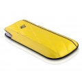 iTSkins Enzo Chronos for iPhone 5, 5S - Yellow