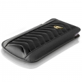 iTSkins Enzo Didjerido for iPhone 5, 5S - Black