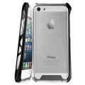 ITSkins Venum for iPhone 5, 5S - Black (APH5-VENUM-BLCK)